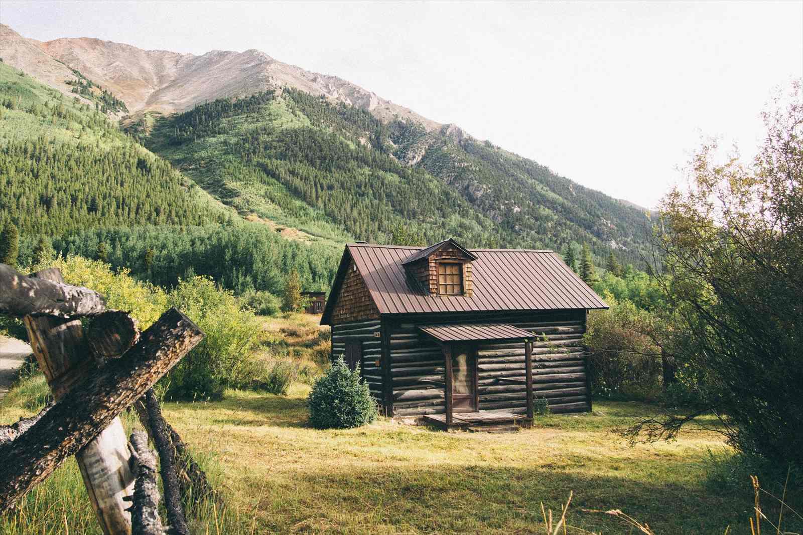 田舎暮らし向け中古物件の写真